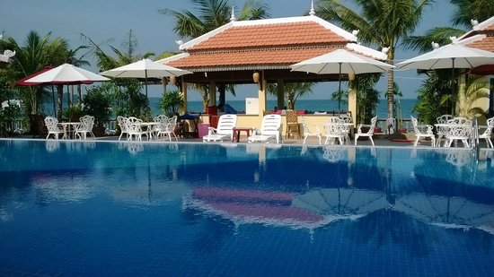 Photo of Golden Sea Hotel & Casino Sihanoukville