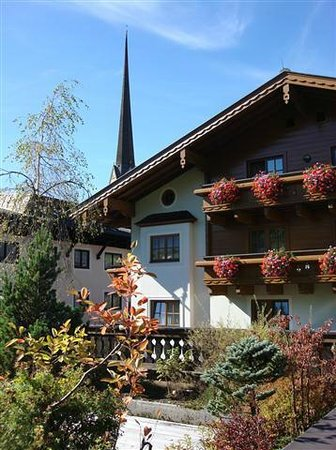Alpenblick Pension Appartement