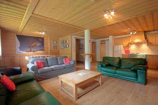 Rudechalets - Chalet Joseph (Morzine, France) - Lodge Reviews