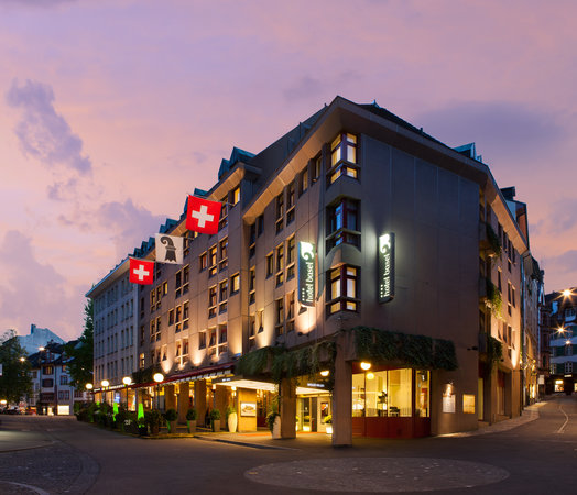 Photo of Hotel Basel