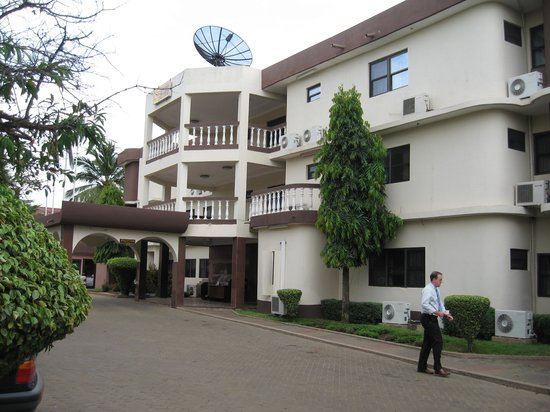 Photo of Miklin Hotel Accra