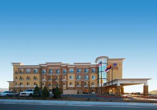 Casino prescott valley