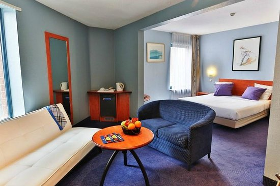 Photo of BEST WESTERN Leonardo Charleroi