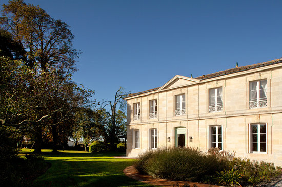 Photo of Chateau Ormes de Pez Saint-Estèphe