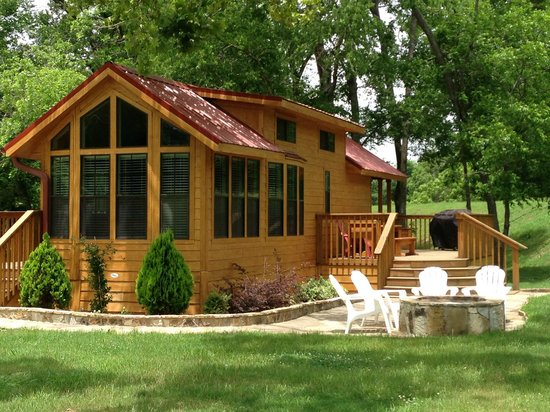 Beautiful Cottages Picture Of Mill Creek Ranch Rv And