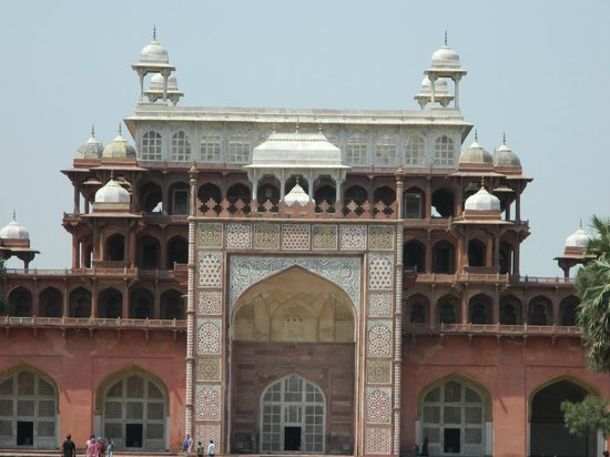 Akbar The Great Palace 301 Moved Permanently