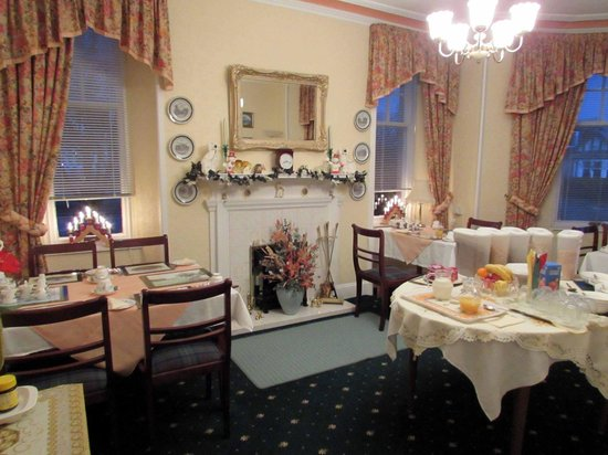 White Lodge Guest House