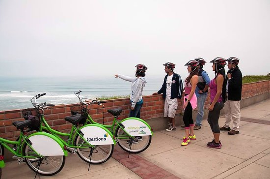 Green Bike Peru -  Day Tours