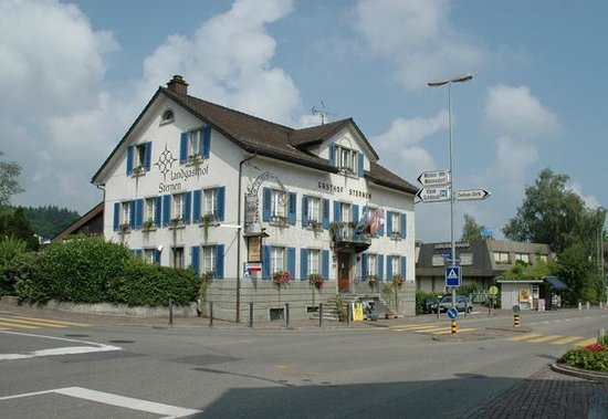 Hotel Oetwil am See