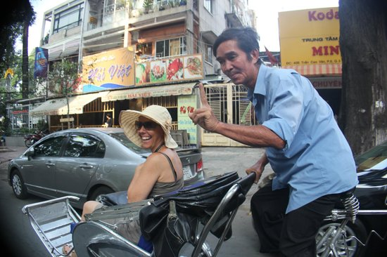 River tour picture of ho chi minh city urban adventures ho chi minh