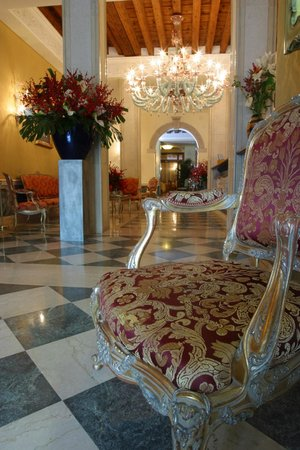 Photo of The Boscolo Hotel Bellini Venice
