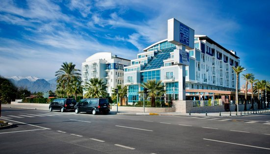 Photo of Sealife Family Resort Hotel Antalya
