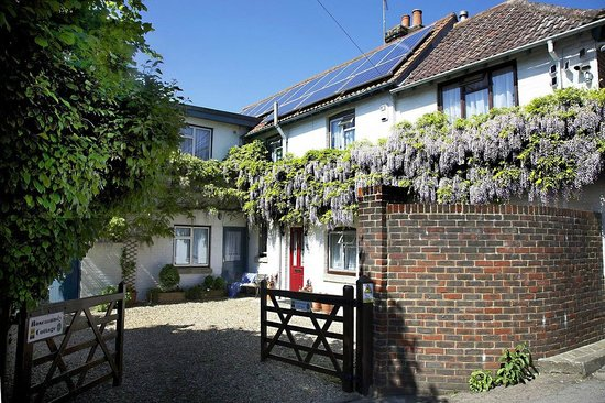 Photo of Rosemundy Cottage Bed & Breakfast Devizes