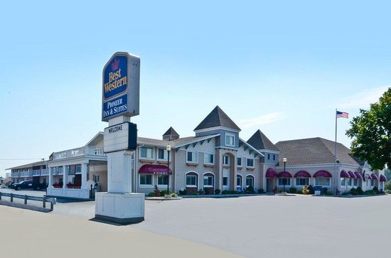 Photo of BEST WESTERN Pioneer Inn & Suites Escanaba