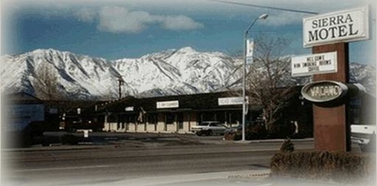 Photo of Sierra Motel Gardnerville