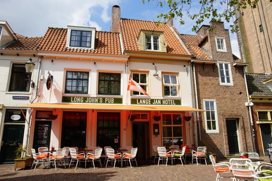 Photo of Lange Jan Hotel Amersfoort