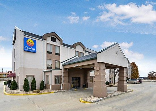 Photo of Comfort Inn & Suites Joplin