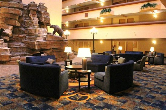 Holiday inn great falls mt hotel reviews tripadvisor - Swimming pools in great falls montana ...