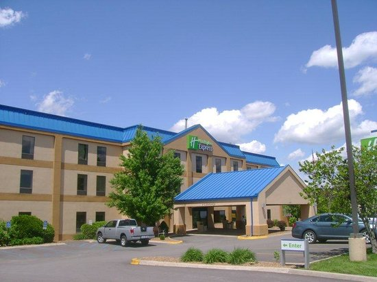 ‪Holiday Inn Express Jefferson City‬