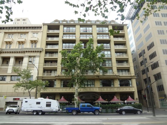 for 120 north terrace adelaide south australia