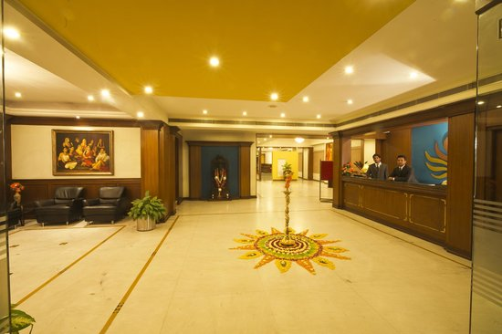 Photo of The President Hotel Mysore