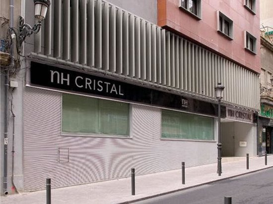 Photo of NH Cristal Alicante
