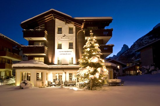 Photo of Hotel Mirabeau Zermatt
