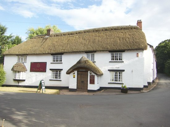 ‪The New Inn‬