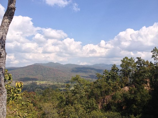 Beautiful view - Picture of Pai Canyon, Pai - TripAdvisor