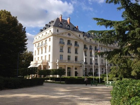 301 moved permanently - Hotel trianon versailles ...