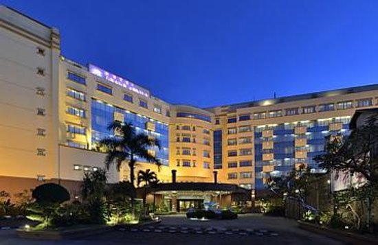 Photo of Grand Aquila Hotel Bandung