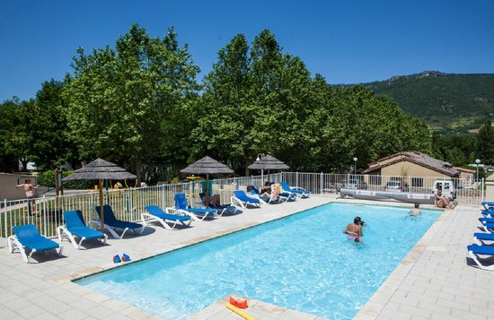 Camping les 2 Vallees