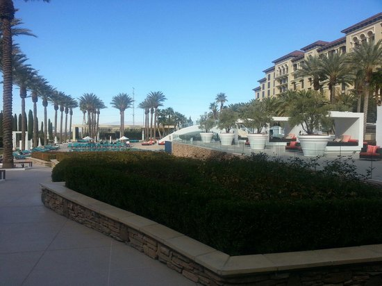 Green Valley Ranch Resort and Spa Henderson, Nevada