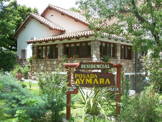 Photo of Posada Aymara La Falda