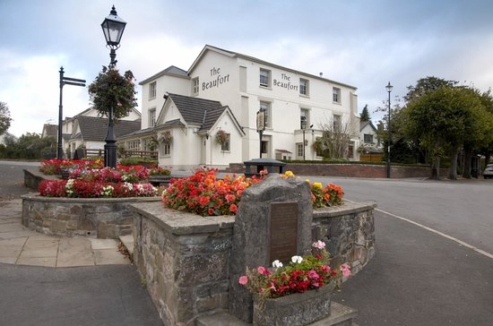 Photo of Beaufort Arms Hotel Raglan