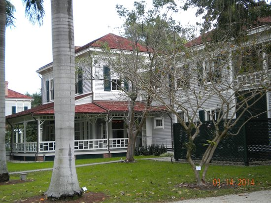 edison ford winter estates edison home. Cars Review. Best American Auto & Cars Review