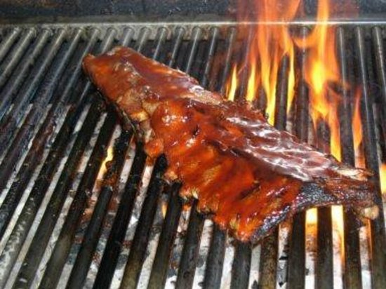 Feasterville, PA: Award Winning Baby Back Ribs