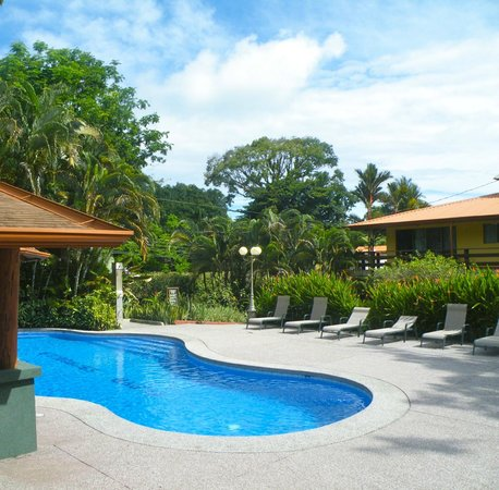 Photo of Hotel Playa Espadilla Manuel Antonio National Park