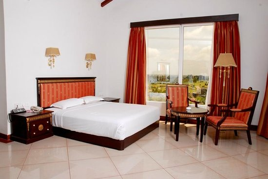 Photo of Pragati Resorts Hyderabad