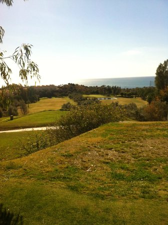 Photo of Anoreta Golf Club Málaga
