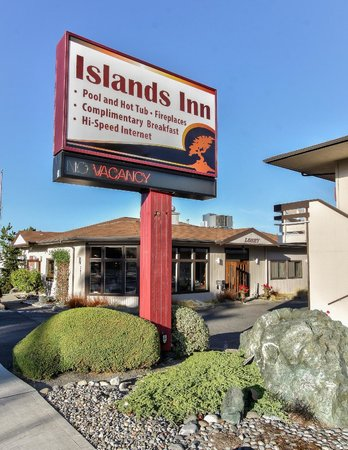 Photo of Islands Inn Anacortes