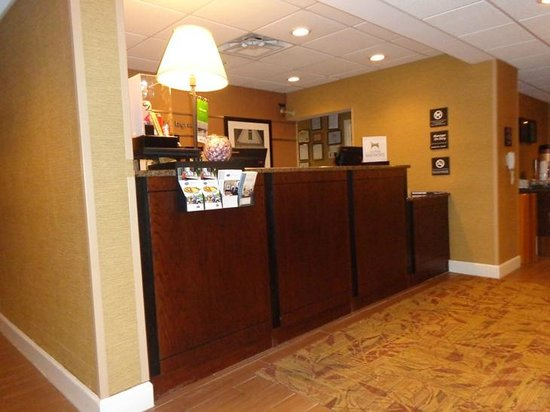 Bath picture of hampton inn lagrange near callaway gardens lagrange tripadvisor Hotels near callaway gardens