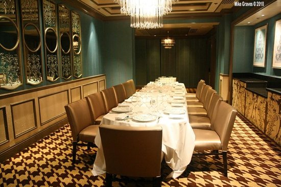 private dining room picture of andre 39 s las vegas tripadvisor