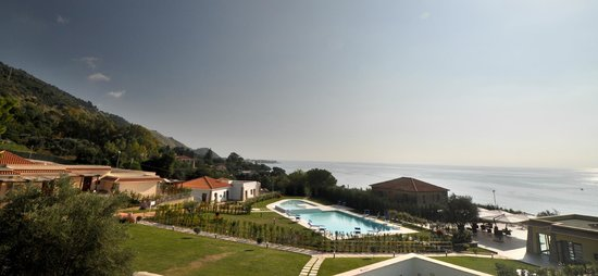 Cilento Blue Resort