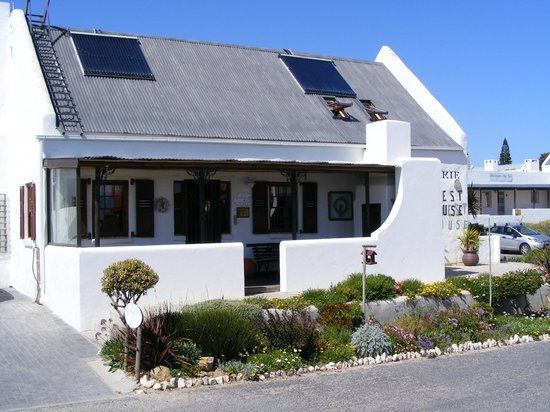 Photo of Hoekie Guesthouse Paternoster