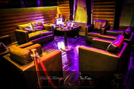 Vip Area Picture Of The Keys Nightclub Yarm Tripadvisor