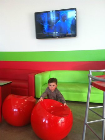 Menchie's - Deer Trace
