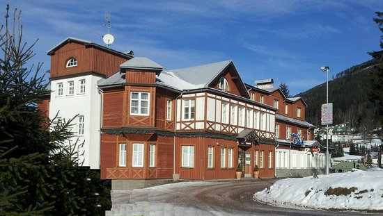Photo of Hotel Snezka Spindleruv Mlyn