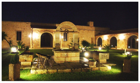 Photo of Masseria Chicco Rizzo Sternatia