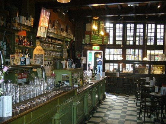 Amsterdam Nightlife Check Out 187 Nightlife Attractions